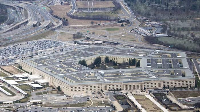 国防総省は、IGの過激派への武器の供給を拒否しています