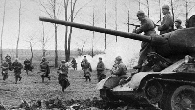 Missiles de l'OTAN dans nos mines: que sont devenues les unités militaires soviétiques en Europe de l'Est