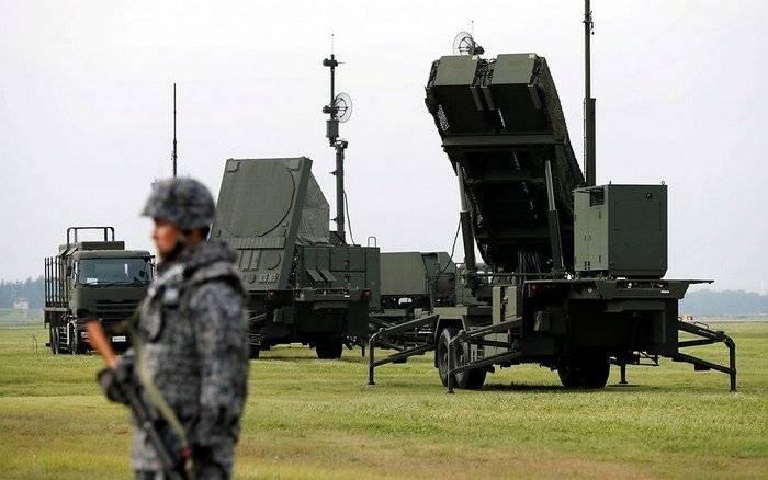 La Pologne achète des systèmes de défense antimissile Patriot, qui protégeront la Lituanie