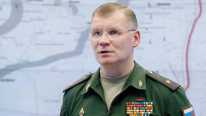 ロシアは米国にシリアとイラクでの目標を挙げるよう要求する
