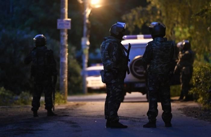 Deux militants éliminés au Daghestan