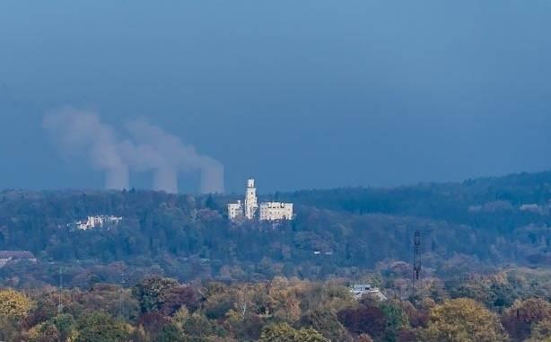 Castillos de la República Checa: Castillo Hluboka (parte cuatro)