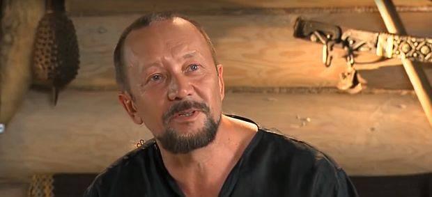 Vitaly Sundakov: A mentira da história oficial