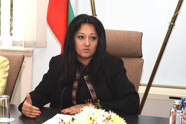 Gabinete de Ministros da Bulgária inicia a abolição das sanções anti-russas