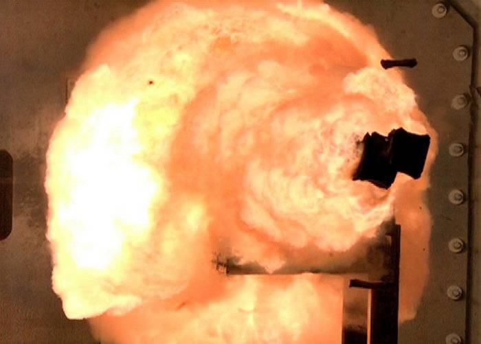 China anuncia primeiro sucesso na criação de um railgun