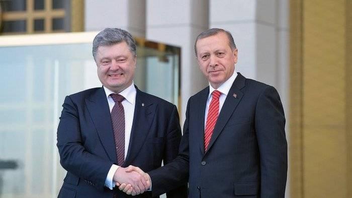 トルコはウクライナとの軍事技術協力の詳細を開示した