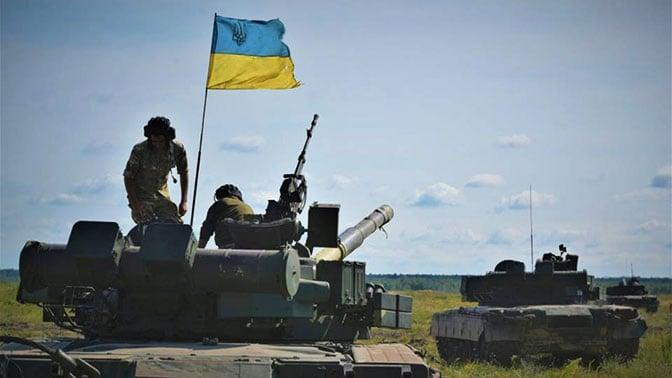 ウクライナの防衛産業の狂気:Nezalezhnayaでどのようにスクラップ金属の「最新のタンク」を作成したか