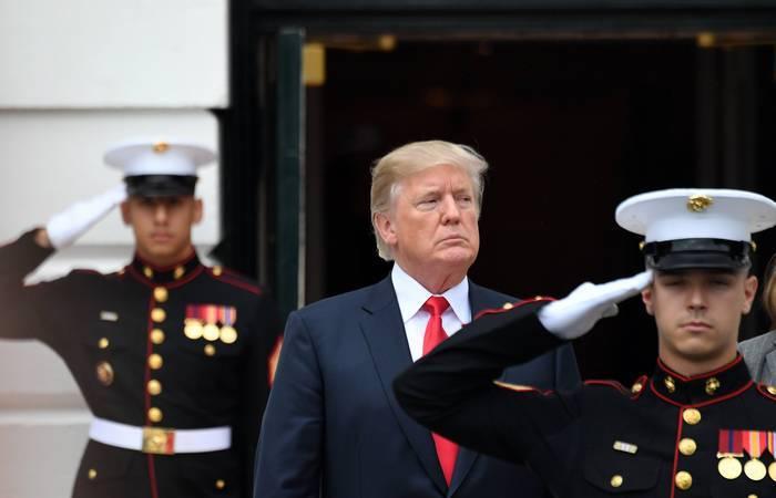 Trump gabou-se da capacidade dos EUA de derrubar mísseis inimigos em 97% dos casos