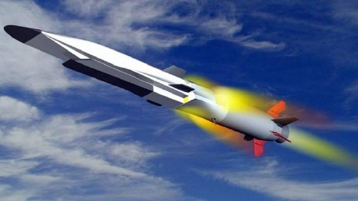 NI: Hypersonic missiles can be installed on almost any ship of the Russian Navy.