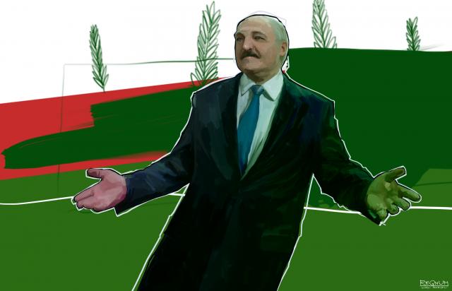La Bielorussia, seguendo l'esempio della Russia, distrugge la CSTO