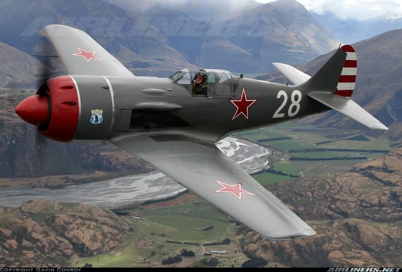 Экипажи «Русских Витязей» и«Стрижей» прикрыли бомбардировщики отусловного противника