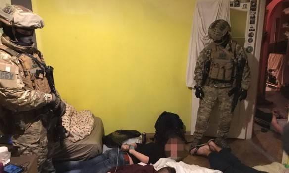 "Poroshenko gave the order to imprison nationalists for ""separatism"""