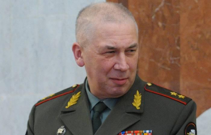 Los Estados Unidos interrumpieron la participación de los delegados del Ministerio de Defensa de Rusia en la reunión de la ONU.