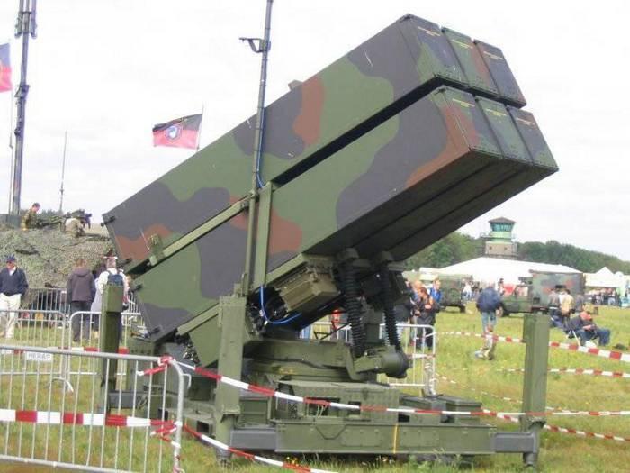 Литва потратит насистемы ПВО средней дальности 122млневро