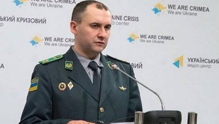 Kiev: the possibility of exchanging detained border guards is