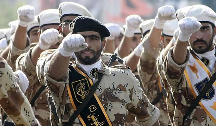 米国はアサドを武装させ、IS *との戦いを弱体化させたとしてIRGCを非難した