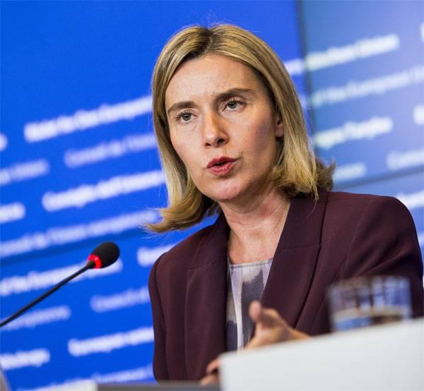 ЕС продолжит выполнение соглашения с Ираном, несмотря на позицию США