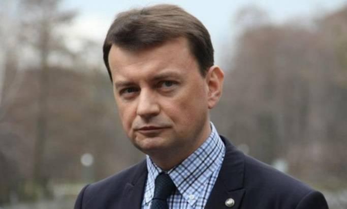 Basta con noi e gli ucraini: Varsavia ha rifiutato di accettare i rifugiati nell'ambito del programma di Bruxelles