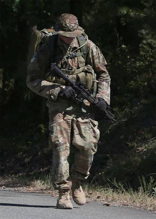 """Les États-Unis lors des exercices conjoints avec la Corée du Sud ont engagé """"la décapitation"""" des forces spéciales"""