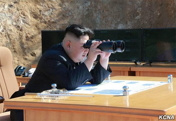 상트 페테르부르크에서 조선 민주주의 인민 공화국 대표단 : 우리는 핵 계획을 포기하지 않을 것이기 때문에 우리는 위협 받고있다.