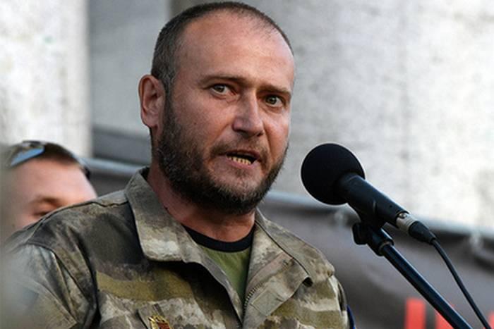 यरोश ने रूस के पतन के लिए यूक्रेनी प्रवासी का उपयोग करने का सुझाव दिया