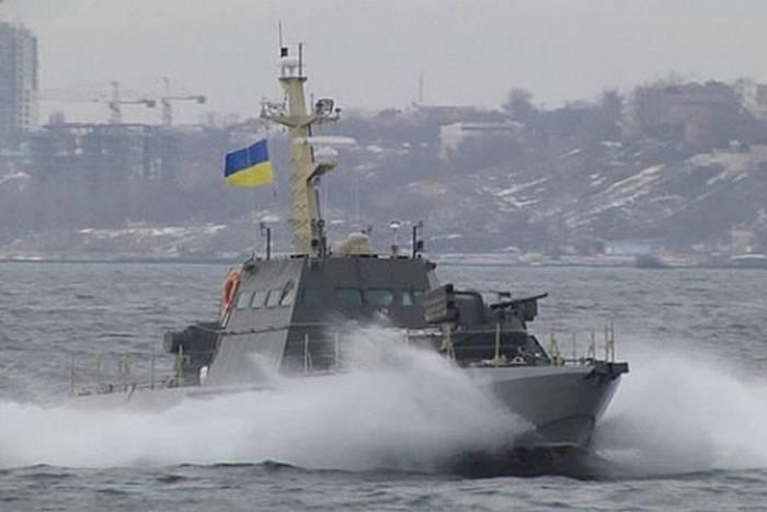 Die Ukraine will, dass sechs Boote Russland besiegen