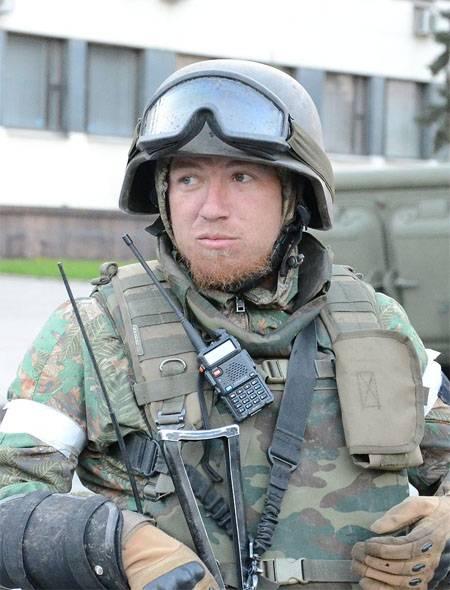 Zakharchenko: tutti coloro che sono coinvolti nell'uccisione di Motorola sono stati arrestati