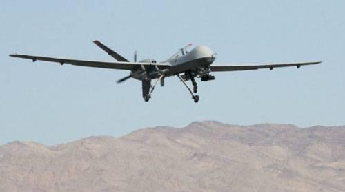 Le Pentagone revendique une grève contre les Ishilovites au Yémen
