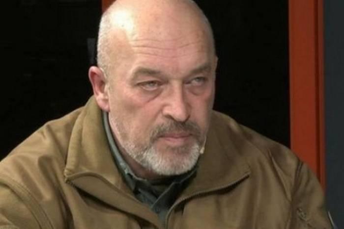Тука: Крым вернем только после развала России