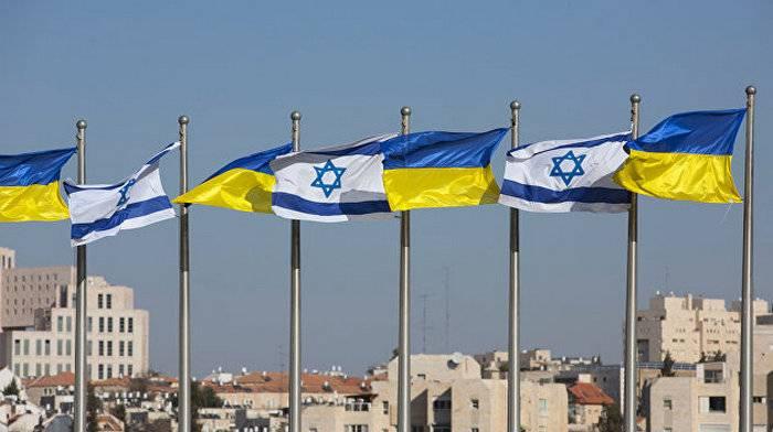 Ministère de l'Intérieur israélien a reçu le droit d'accélérer le refus des Ukrainiens en asile