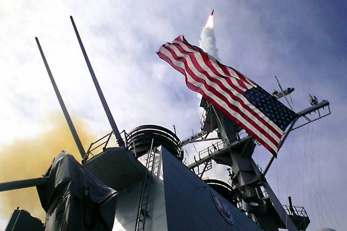 Media: The real effectiveness of US missile defense is slightly more than 50 percent.