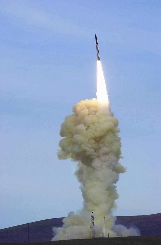 US National Missile Defence. Etat, perspectives et menaces