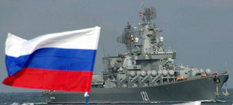 Opinion of the former American admiral: Russia's ambitions in the Black Sea region are not limited to the Crimea