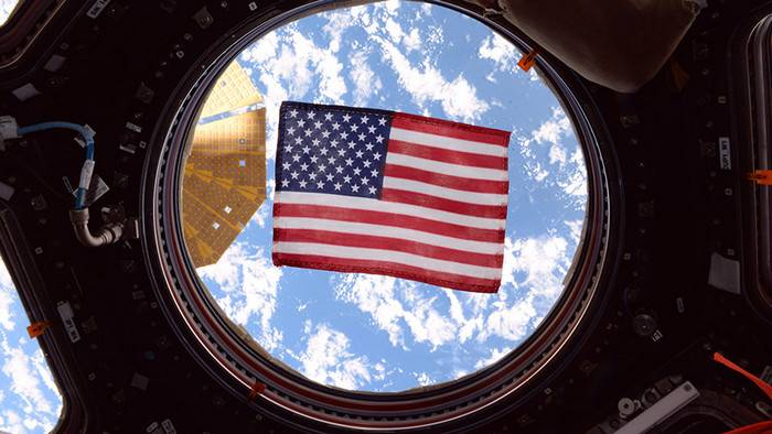 RF in response to US sanctions may limit cooperation in space