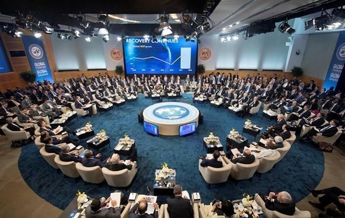 メディア:ウクライナはIMFに同意しなかった