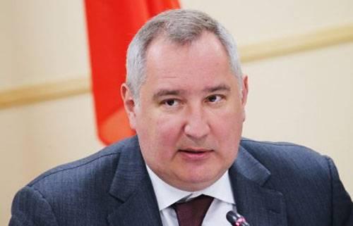 Rogosin in Woronesch: Es ist Zeit, den Kauf von ausländischer Software mit geschlossenem Quellcode aufzugeben