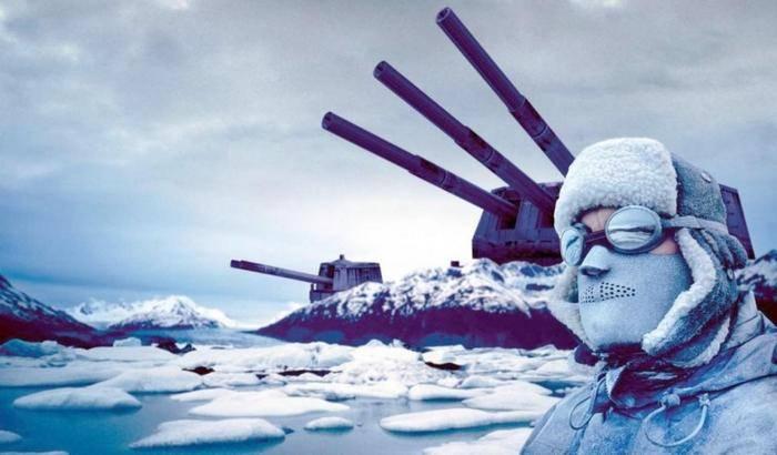挪威情报机构否认有关俄罗斯制定攻击斯瓦尔巴群岛情况的报道