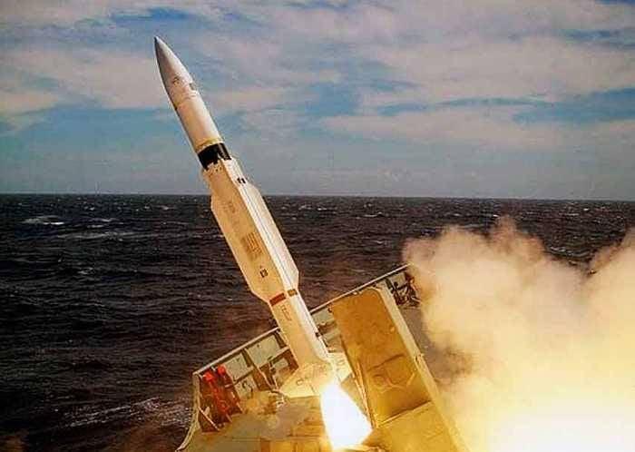 Japan wird Raketenabwehrraketen aus den USA kaufen, um sich gegen China zu schützen