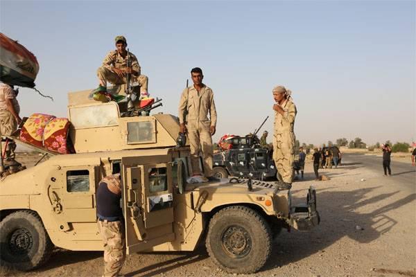 इराकी प्रधानमंत्री ने सेना को किरकुक छोड़ने का आदेश दिया
