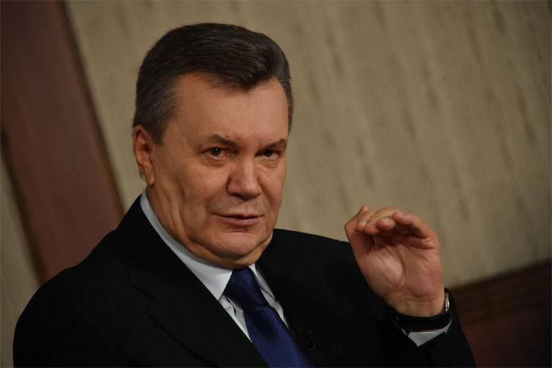 """Ростовская миграционная служба """"продлевает"""" Януковича"""