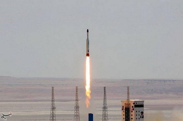 IRGC: Der Iran wird die Entwicklung des Raketenprogramms beschleunigen