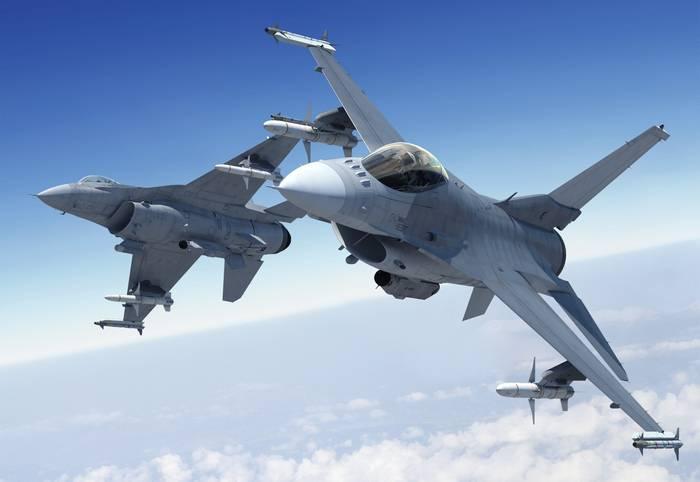 Bahrain's air force will supply X-NUMX Fighter F-16V Viper units worth $ 16 billion.