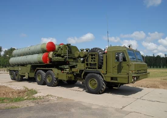 La Russia ha preparato un contratto per la fornitura di C-400 all'Arabia Saudita
