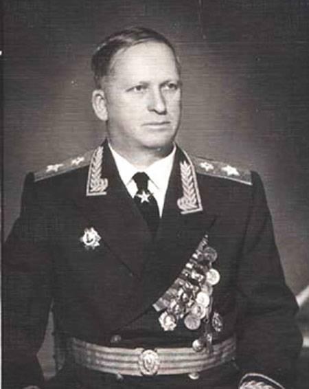 10 월 20 - 군사 통신의 날 러시아