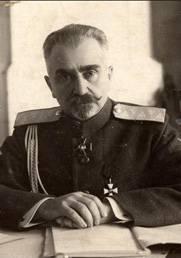 TVD Segundo Patriótico. 1914 ano. Parte do 1