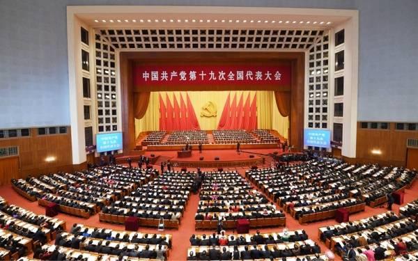 """""""China en la economía repite el sistema 30-s de la URSS"""""""