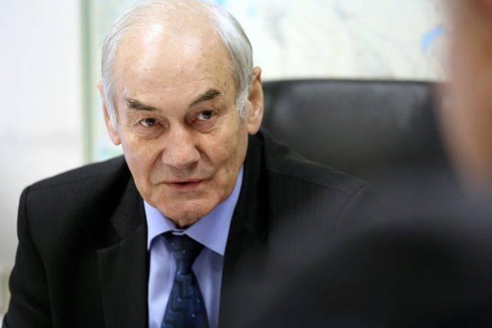列昂尼德·伊瓦绍夫:俄罗斯绝对没有准备好迎接严重的战争
