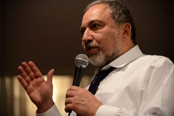 Israeli Defense Minister: Iran creates an anti-Israeli outpost in Syria