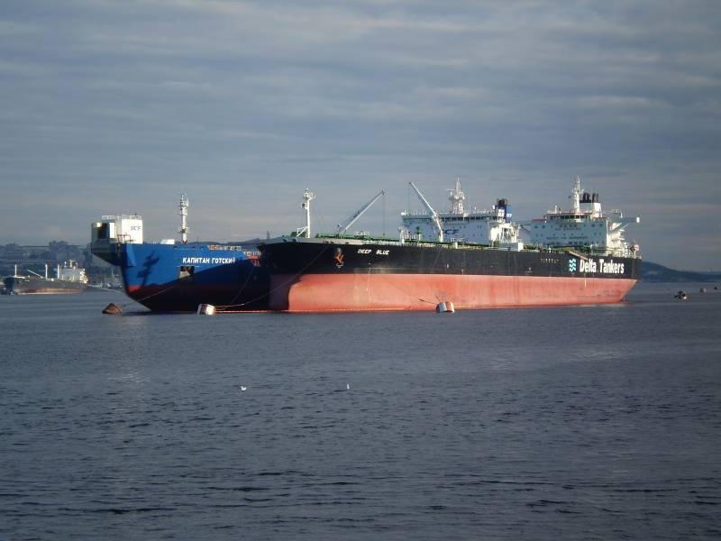 «Дочка» «Роснефти» иССК «Звезда» договорились остроительстве арктических танкеров