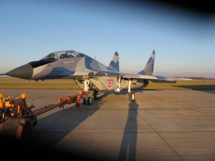 Soviet MiG-21 and MiG-29 Sold Out in the USA
